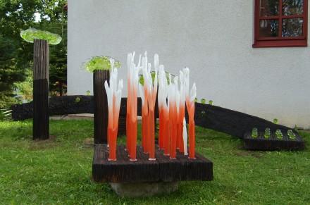 Instalacje ogrodowe